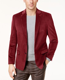 Cotton Blazer: Shop Cotton Blazer - Macy's