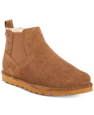 Bearpaw Men's Marcus Chelsea Boots