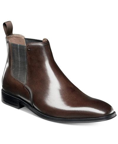 Macy S Shoes Sale Mens Chelsea Boots
