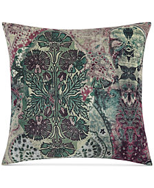 "Tracy Porter Amelia 18"" Square Decorative Pillow"
