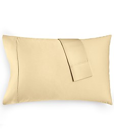 AQ Textiles Grayson Pillowcase Set, 950 Thread Count Cotton Blend Collection