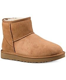 Women's Classic II Mini Boots