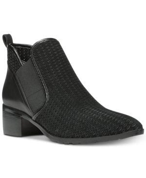 Donald J. Pliner Darla Booties Women's Shoes 4960245