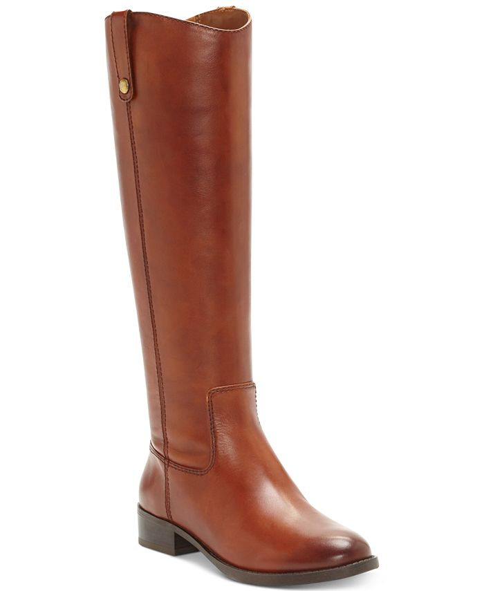 INC International Concepts - Women's Fawne Riding Boots