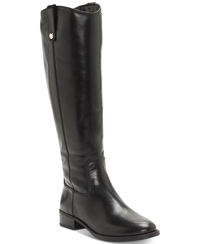 INC International Concepts - Women's Fawne Riding Boots