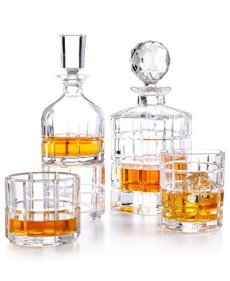 Radius Set of 4 Double Old Fashioned Glasses