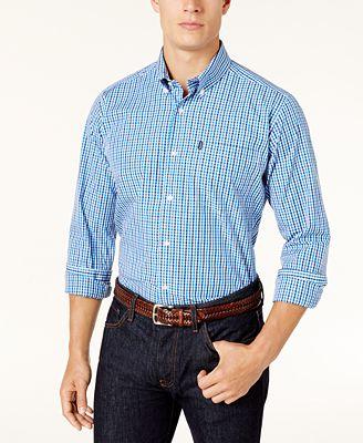 Barbour Men's Alston Check Shirt