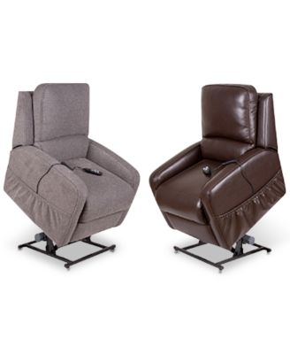 This Item Is Part Of The Karwin Power Lift Reclining Chair Collection