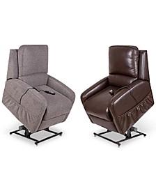 Karwin Power Lift Reclining Chair Collection