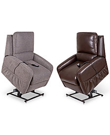 Karwin Power Lift Reclining Chair Collection