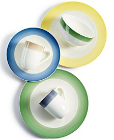 Colorful Life Dinnerware Collection