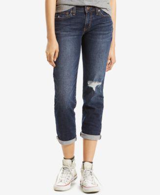Levi's damen jeans revel