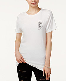 Prince Peter Cotton Partner In Crime Graphic T-Shirt