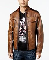 f094675c76d INC International Concepts Mens Jackets   Coats - Macy s