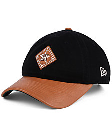 New Era Houston Astros X Wilson 9TWENTY Cap