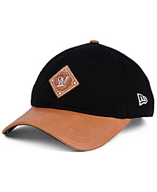 New Era Milwaukee Brewers X Wilson 9TWENTY Cap