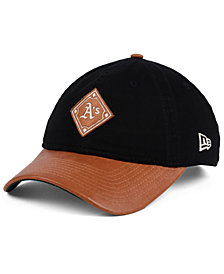 New Era Oakland Athletics X Wilson 9TWENTY Cap