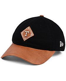 New Era Texas Rangers X Wilson 9TWENTY Cap