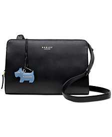 Radley London  Zip-Top Crossbody