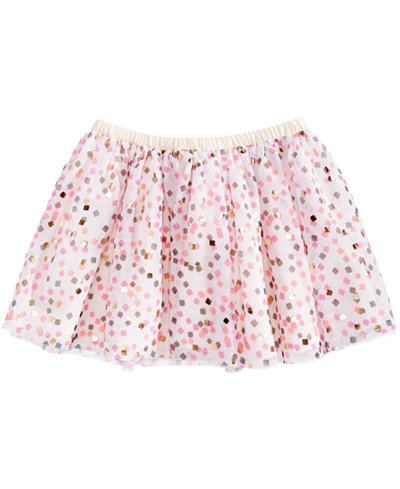 Epic Threads Mix And Match Confetti Tutu Skirt Little Girls Created For Macys