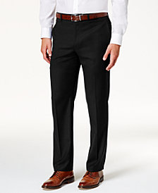 Lauren Ralph Lauren Men's Covert Twill Ultraflex Dress Pants