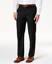 c9a93f4df35c4 Lauren Ralph Lauren Men s Microtwill Ultraflex Dress Pants. Quickview. 4  colors. Extended Sizes