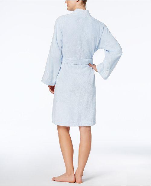 Lauren Ralph Lauren Greenwich Robe - Bras, Panties & Lingerie ...