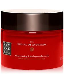 RITUALS The Ritual Of Ayurveda Rejuvenating Himalayan Salt Scrub, 15.8 oz.