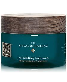 RITUALS The Ritual Of Hammam Soul Uplifting Body Cream, 7.4 oz.