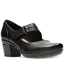 Collection Women's Emslie Lulin Mary Jane Pumps