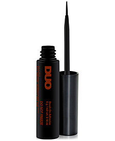 MAC DUO Brush Non-Latex Lash Adhesive