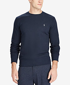 Polo Ralph Lauren Men's Crew Neck Pullover