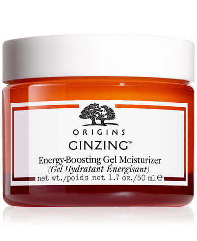 Origins GinZing Energy-Boosting Gel Moisturizer, 1.7 oz
