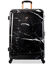 "Heys Marquina 30"" Hardside Expandable Spinner Suitcase"