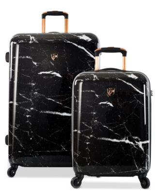 f1f3cf971 This item is part of the Heys Marquina Hardside Spinner Luggage Collection