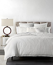 CLOSEOUT! Hotel Collection Inlay Duvet Covers, Created for Macy's