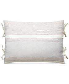 "Lauren Ralph Lauren Alene Stripe 15"" x 20"" Decorative Pillow"