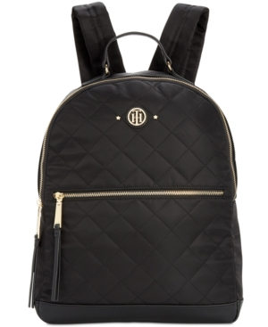 Tommy Hilfiger Quilted...