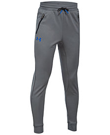 Under Armour Pennant Tapered Pants, Big Boys