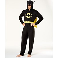 Bioworld Men's Batman Costume