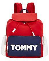 Tommy Hilfiger Medium Tommy EU Backpack