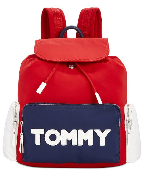 f2346a5e Tommy Hilfiger Tommy Backpack; Tommy Hilfiger Tommy Backpack ...