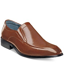 Stacy Adams Men's Jace Moc-Toe Slip-On Shoes