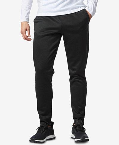 adidas Men's ClimaWarm® Team Issue Fleece Joggers