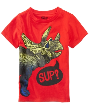 Epic Threads Sup Graphic-Print...