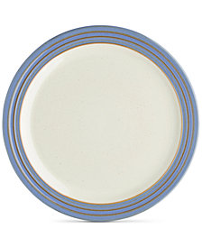 Denby Dinnerware Heritage Fountain Collection Dinner Plate