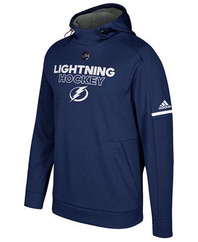 adidas Men's Tampa Bay Lightning Authentic Pro Hoodie