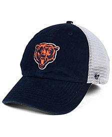 '47 Brand Chicago Bears Deep Ball Mesh CLOSER Cap