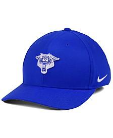 Nike Kentucky Wildcats Vault Swoosh Flex Cap