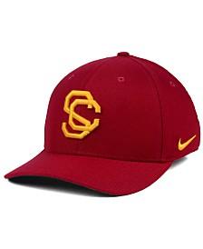 Nike USC Trojans Vault Swoosh Flex Cap